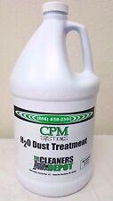 CPM Systems H2O Dustmop Treatment