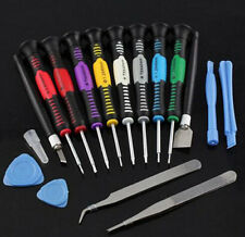 16 in 1 Mobile Phone Repair Tools Screwdrivers Set Kit For iPad4 iPhone6 5 DK UE