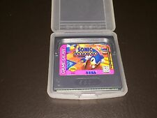 Sonic Labyrinth w/Case Sega Game Gear Cleaned & Tested
