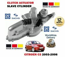 FOR CITROEN C3 1.4 1.6 1.4HDI 2003-2006 NEW CLUTCH ACTUATOR CYLINDER 2182.52