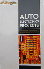Maplin Auto Electronics Projects Car Electrics Self Build Engine Auto