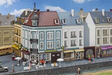 Faller Spur N 232387    2 Stadthäuser Beethovenstraße  #NEU in OVP##