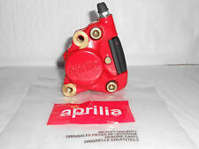 BRAND NEW GENUINE APRILIA SR50 H20 97-00 FRONT BRAKE CALIPER AP8213357
