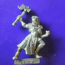 sister of Sigmar Mordheim Citadel gw games workshop sisters female novice #B