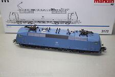 Märklin 3173 Elok Baureihe 120 DB Aprilscherz blau Spur H0 OVP