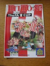 31/08/2002 Bitton v Clevedon Town [FA Cup] (No apparent faults).