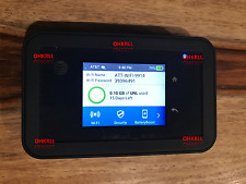 AT&T Unlimited Data With Unite Explore 4G LTE Hotspot $125/Month (3 day trial)