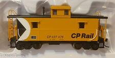 Atlas HO #20003676 Cupola Caboose CP Rail / Rd #437476 (Trainman)