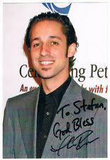 Thomas Ian Nicholas - original signiertes Autogramm - u.a. American Pie