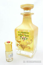 3ml Sandal Rose by Al Haramain - Traditional Arabian Perfume Oil/Attar