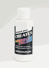 Createx Opaque Base Medium 2oz (60ml)