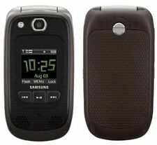 Samsung Convoy 2 SCH-U660 - Verizon Rugged Cell Flip Phone PTT