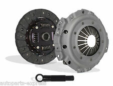 A-E HD CLUTCH KIT FOR 1995-1999 CHEVY CAVALIER PONTIAC SUNFIRE 2.2L 4Cyl OHV