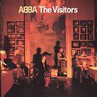 ABBA The Visitors CD BRAND NEW Bonus Tracks