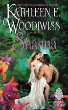 Shanna, Kathleen E. Woodiwiss, 0380385880, Book, Acceptable