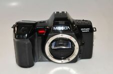 Minolta Dynax 7000i good condition flawless Function