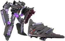 Transformers Generations MEGATRON Complete 30TH Anniversary Figure w manual