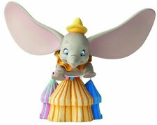 DISNEY GRAND JESTER DUMBO MINI-BUST NEW IN BOX #sjan16-74
