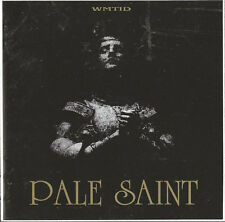 W.M.T.I.D.( Well Martin This Is Different) ‎– Pale Saint      New cd
