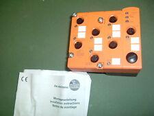 IFM ac2504 Interfaccia...... Classicline Modulo 4ci3d0tm12 NUOVO IN SCATOLA