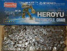 520 standard motorcycle drive chain X 120 links Husqvarna CZ Maico Bultaco BSA
