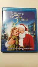 Miracle on 34th Street [Blu-ray] by Maureen O'Hara (Actor) Format: Blu-ray