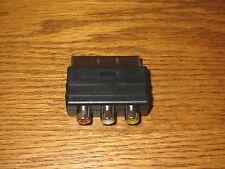 Scart Adapter für Nintendo 64 SNES GC Wii *NEU*