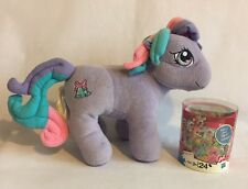 My Little Pony G3 Tink-A-Tink-Too Plush Soft Toy & Jigsaw Puzzle Bundle