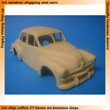 1/24 FJ Body (Slot Car Wide Body Moulded all in one)