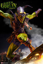 Sideshow Collectibles Marvel The Green Goblin Premium Format Figure New