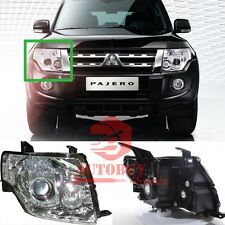 MITSUBISHI PAJERO front head lamp light HeadLight Side Right XENON 2007
