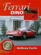 Ferrari Dino : The Complete Story by Anthony Curtis (1997, Paperback)