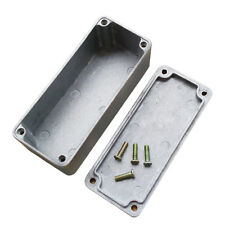 New Aluminum Stomp Box Effects Pedal Enclosure FOR Guitar Hotsell F5