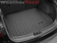 WeatherTech Cargo Liner for Mazda Mazda3 (Hatchback) - 2014-2017 - Black