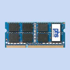 8GB RAM DDR3 passend für Synology DiskStation DS415+ SO DIMM 1600MHz Storage/NAS