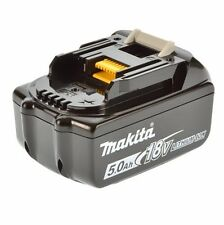 Makita bl1850 18v batería de litio-ion 5.0ah