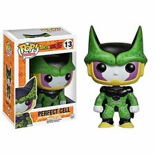 POP Dragon Ball Z - Perfect Cell Vinyl Action Figure Toy