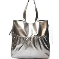 DKNY silver Ladies Tote BAG-New