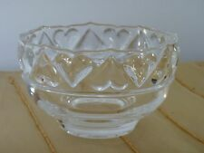 Crystal Candy Dish by Tiffany & Co.