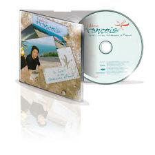 CD NEUF scellé- FREDERIC FRANCOIS - DU SOLEIL ET DES CHANSONS D'AMOUR - CD 148