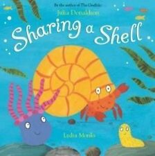 Sharing a Shell,ACCEPTABLE Book