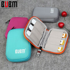 Portable USB Flash Drives Carrying Case Storage Bag Protection Holder Travel Bag