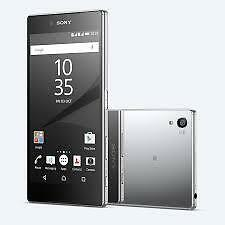 Like New Sony Xperia Z5 Premium Dual - 32GB Chrome 11 Months Sony India Warranty