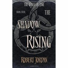 The Shadow Rising (The Wheel of Time)