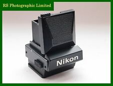 Nikon DW-3 Waist Level Finder for F3. Stock No. U7342