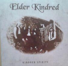 ELDER KINDRED kindred spirits Ltd. Edition LP + CD NEU