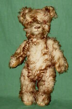 Âge nounours ours nounours teddy ours 43cm peluche zotty zottybär BEAR OLD