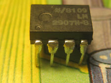 LM2907N Frequency to Voltage Converter DIP8 TI   1pcs