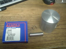 NEW 95-00 Polaris Kimpex Piston Kit # 09-716-02  .020 OS 600cc Indy