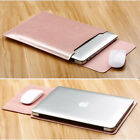 Mouse Pad+ Sleeve Case Bag Laptop Cover for Macbook Pro 13/15